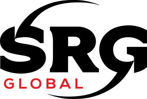 SRG Global logo